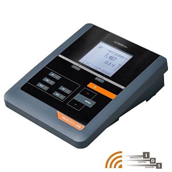 Лабораторныйцифровой многопараметровый прибор InoLab Multi 9310 IDS