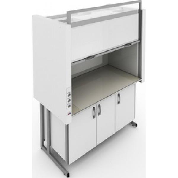 Лабораторные вытяжные шкафы общего назначения