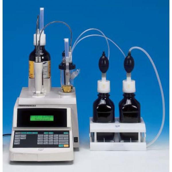 MKS-500. Бюджетная модель для небольших лабораторий с экономичными характеристиками и минимальным набором функций
