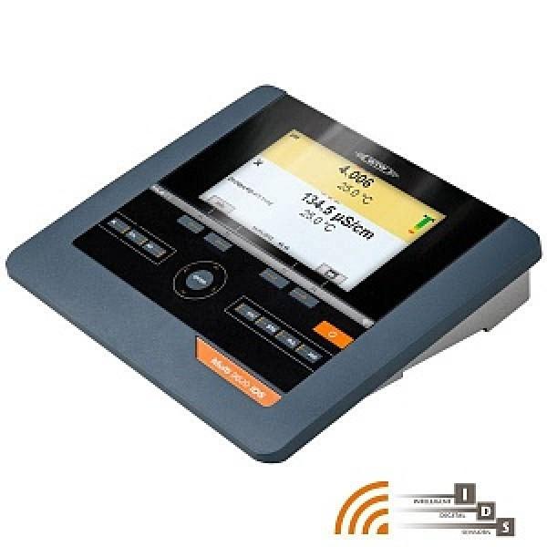 Настольные цифровые многопараметровые измерители Multi 9620 / 9630 IDS