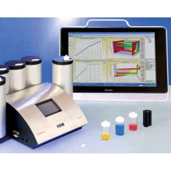 Анализатор стабильности дисперсных систем MultiScan MS20