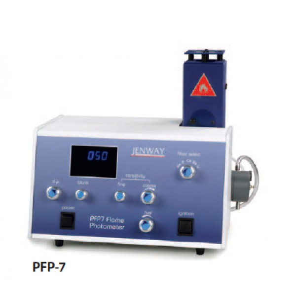 Пламенный фотометр PFP-7