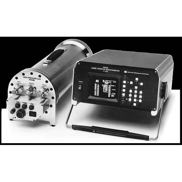 PMS HPGP-101-c. Счетчик частиц в сжатых газах