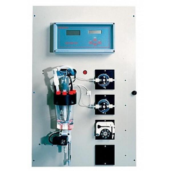 Промышленный анализатор фторидов Polymetron 8810 Fluoride
