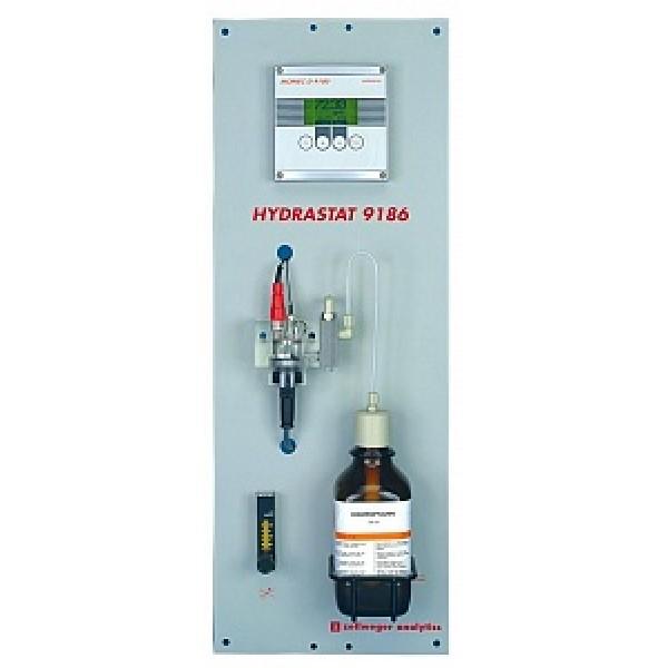Polymetron 9186 Hydrastat анализатор гидразина