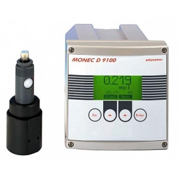 Polymetron Ozonmat 9185