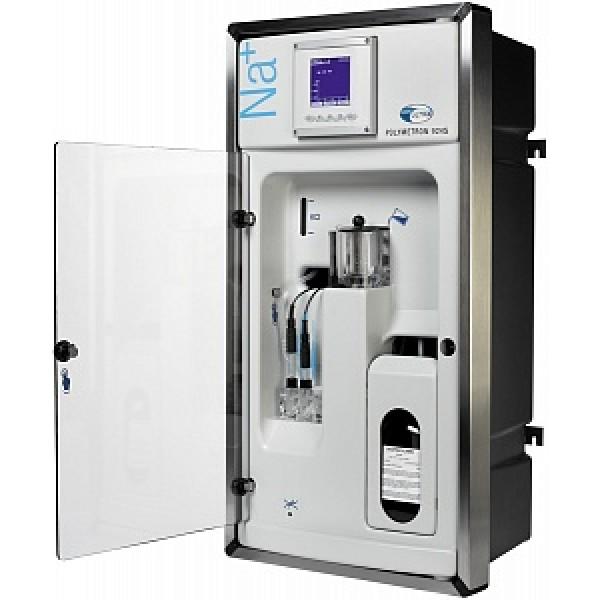 Polymetron Sodimat 9245/9240 анализатор натрия