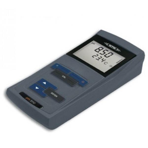 ProfiLine 3110/3210/3310 Портативные рН-метры