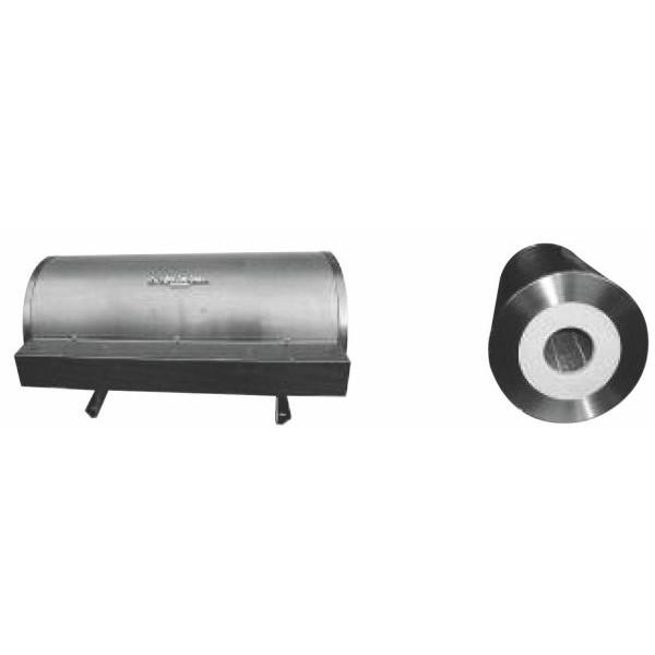 Диффузионные трубчатые печи серии CM 1300