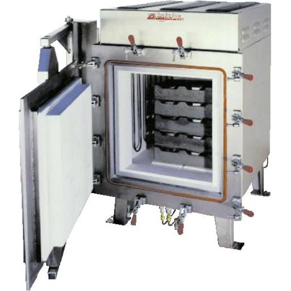Лабораторные печи быстрого нагрева и охлаждения серии CM 1700