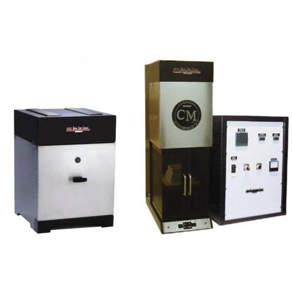 Лабораторные печи быстрого нагрева и охлаждения серии CM 1800