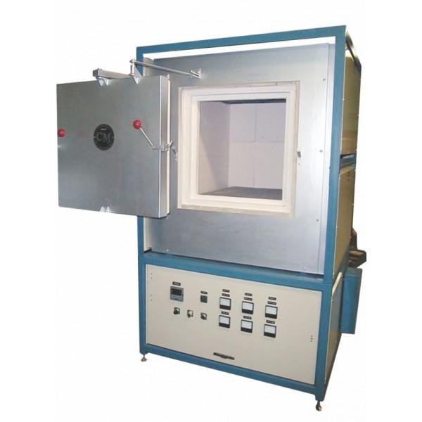Серия 2800. Высокотемпературные промышленные печи до 1550°C.
