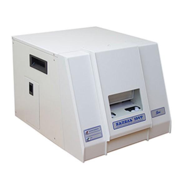 Системы капиллярного электрофореза «КАПЕЛЬ®-104Т»