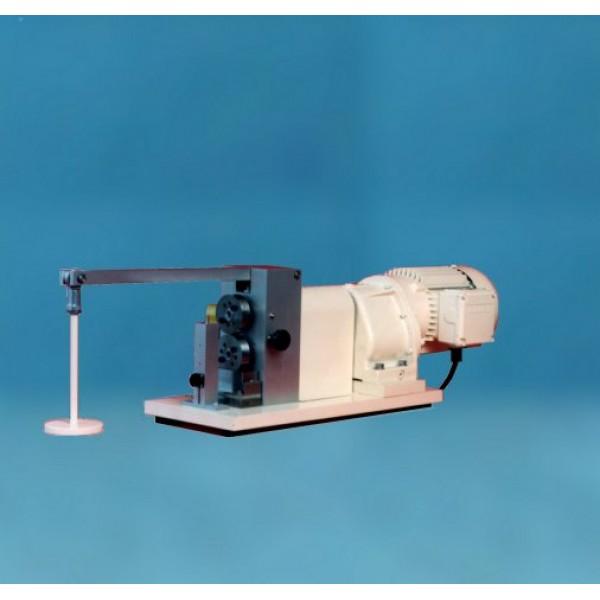 TE 53SLIM. Многофункциональный анализатор истирания и износа