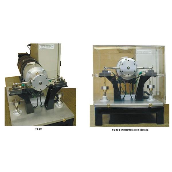 TE 80. Анализатор смазывающей способности дизельных топлив