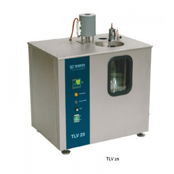 Вискозиметрическая баня TLV 25