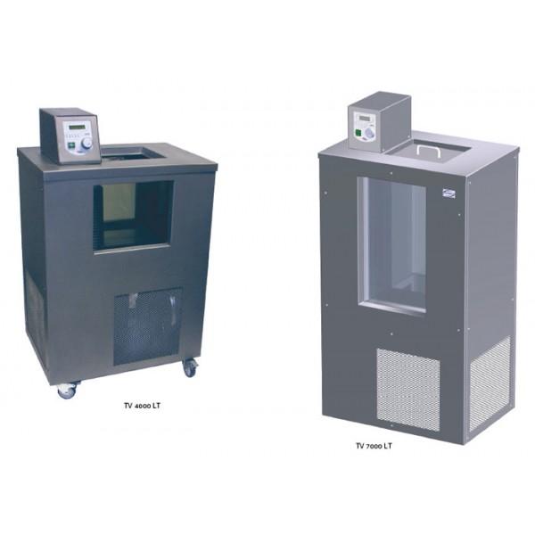 Термостатические бани TV 4000 LT, TV 7000 LT