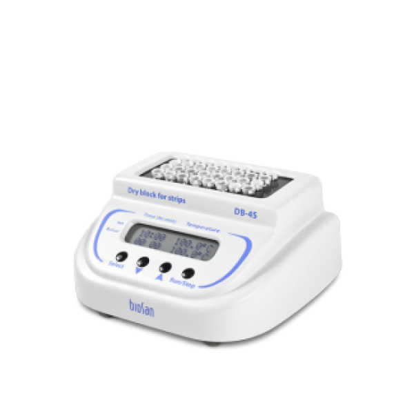DB-4S, Термостат для стрипов / микротест микропробирок