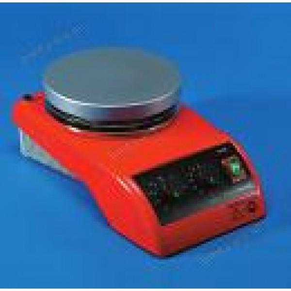 Магнитная мешалка с нагревательной плиткой TK22