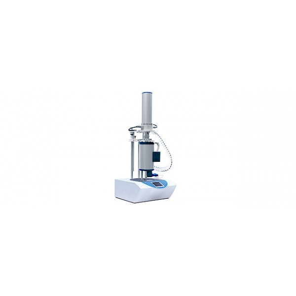 Термомеханический вертикальный анализатор TMA PT1600