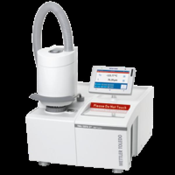 Термический анализатор TMA/SDTA 2+ LN/600