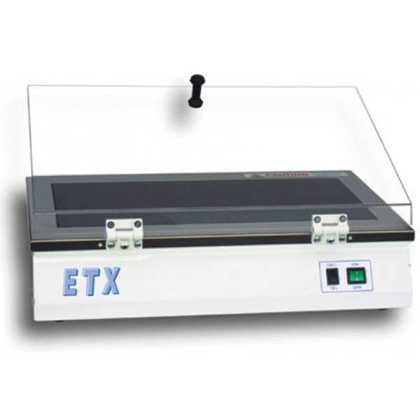 Трансиллюминатор, 254 Нм