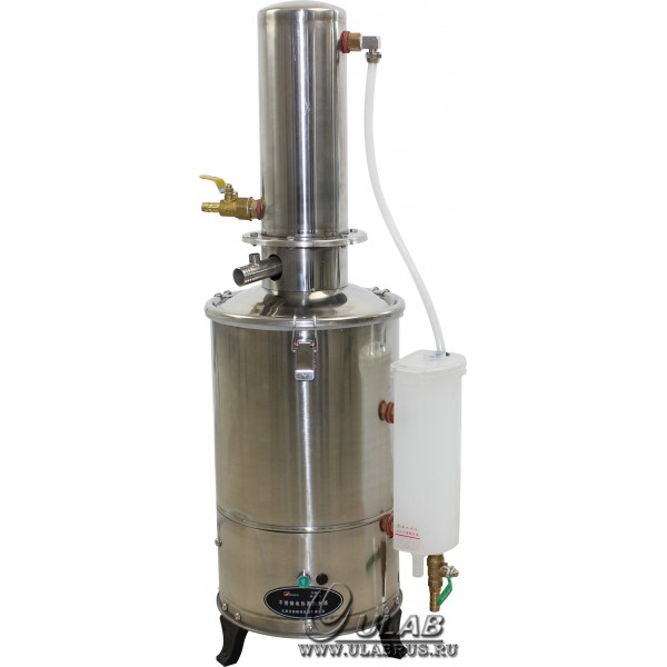 Дистиллятор UD-1200