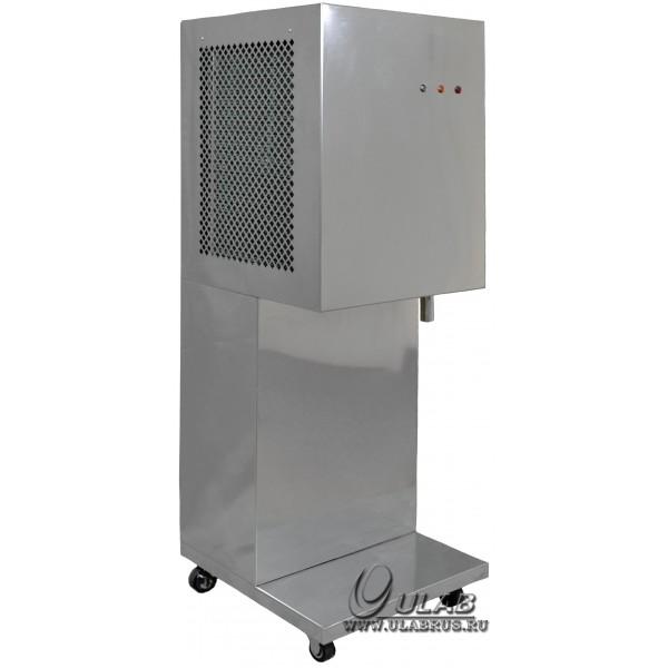 Дистиллятор специализированный, напольный UD-5000