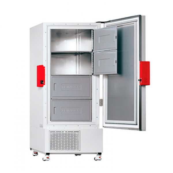 Морозильный шкаф BINDER UF V 500
