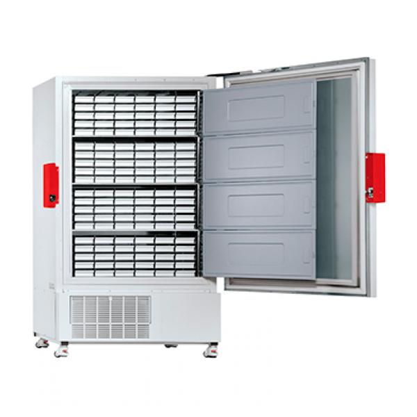 Морозильные шкафы сверхглубокой заморозки BINDER UF V 700