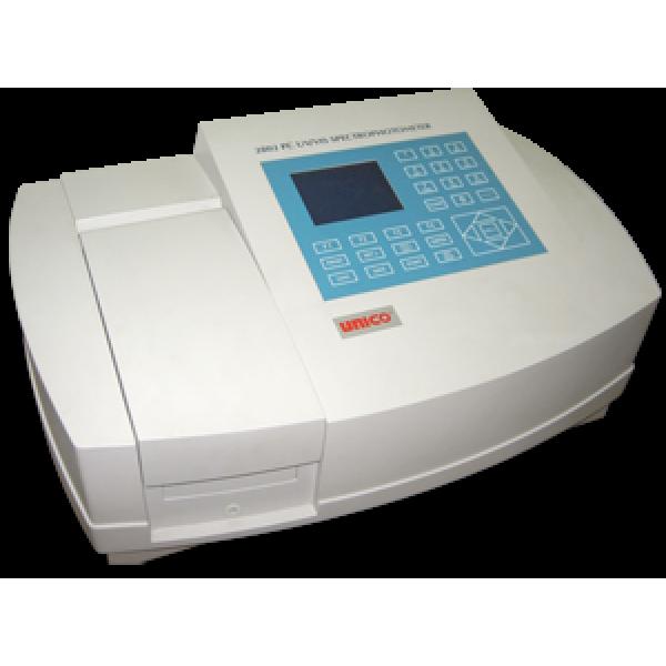 Однолучевой спектрофотометр UNICO 2802(2802S)