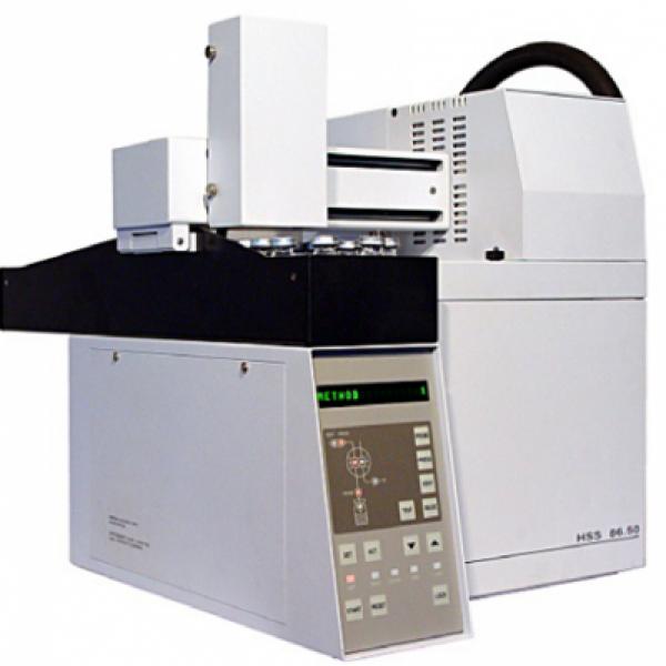 Автоматический парофазный пробоотборник DANI HSS 86.50