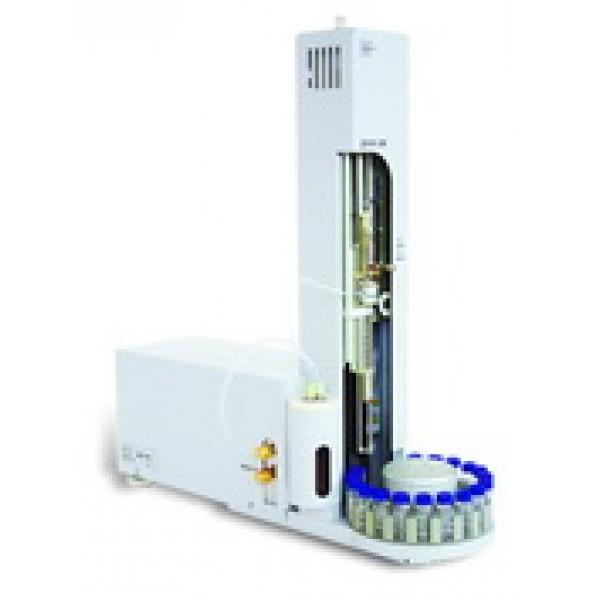 Дозатор автоматический жидкостный ДАЖ-2М (автосамплер)