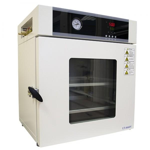 Шкаф сушильный вакуумный 52 л UT-4660V