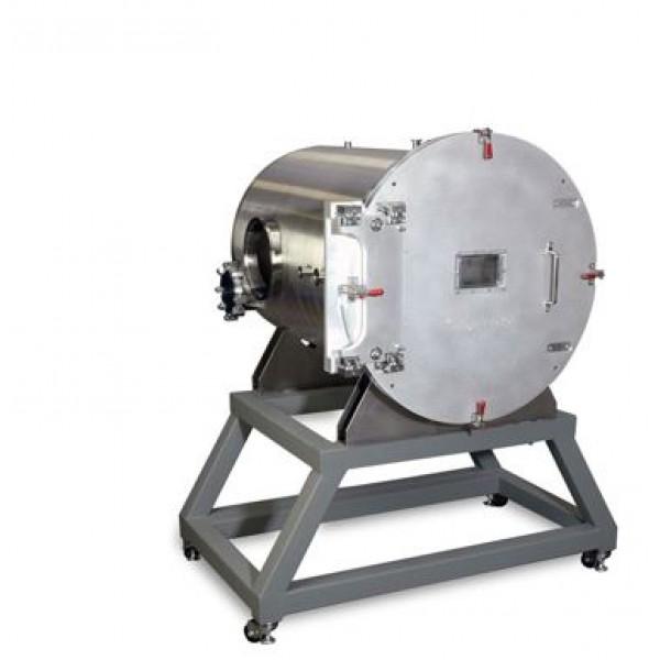 Цилиндрическая вакуумная камера от Erstevak