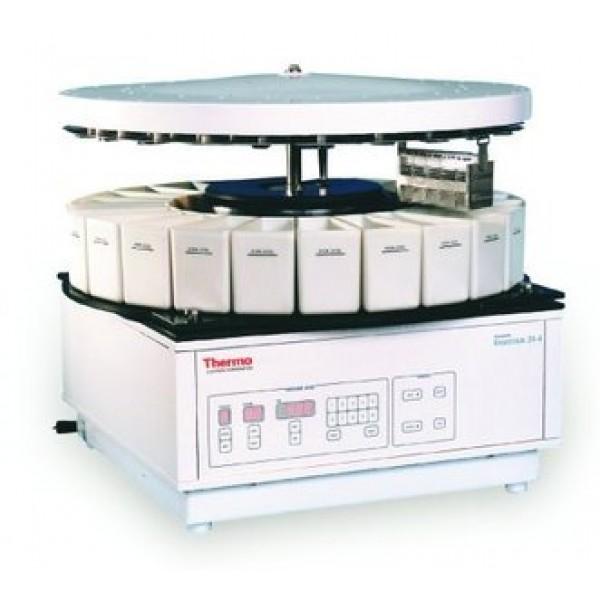 Автомат для окраски Varistain 24-4/ 24-4K
