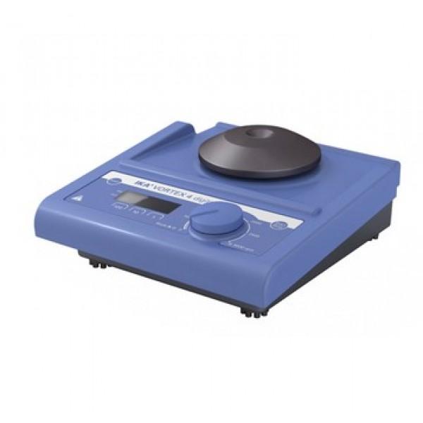 Компактный шейкер Vortex 4 digital