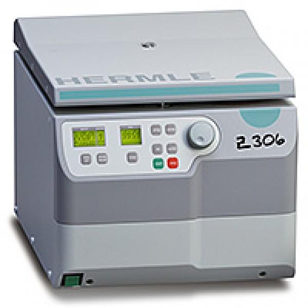 Центрифуга лабораторная Z 306