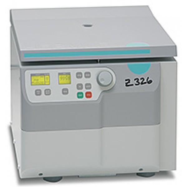 Центрифуга лабораторная Z 326,  Z 326 К (с охлаждением)