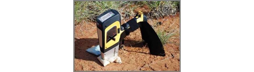 Анализаторы руд, горных пород, сплавов и слитков (0)