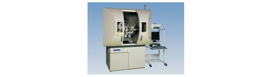 Рентгеновские дифрактометры (0)
