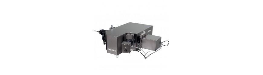 Монохроматоры-спектрографы (7)