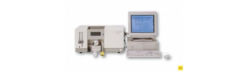 Атомно-эмиссионная спектроскопия (26)