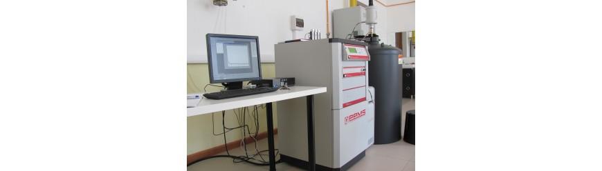 Измерение физ. параметров и свойств веществ (210)