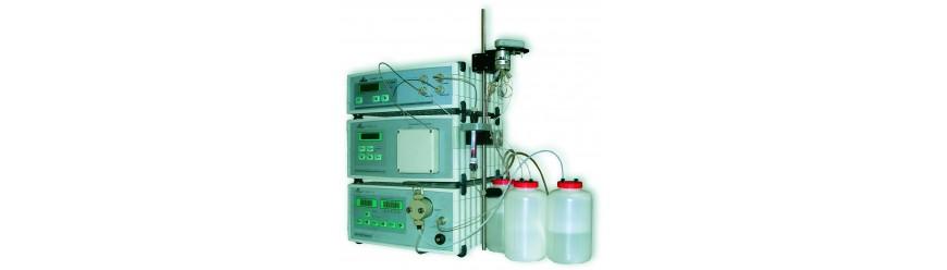 Жидкостная хроматография (20)