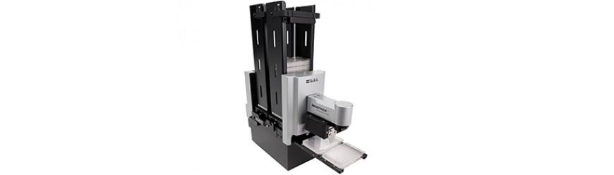 Автоматизированные лабораторные системы (1)