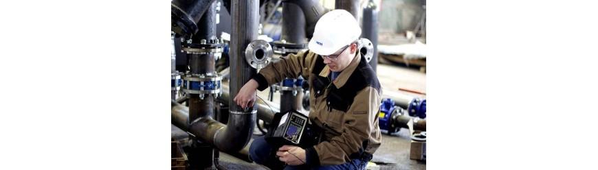 Оборудование для контроля и управления технологическими процессами (108)