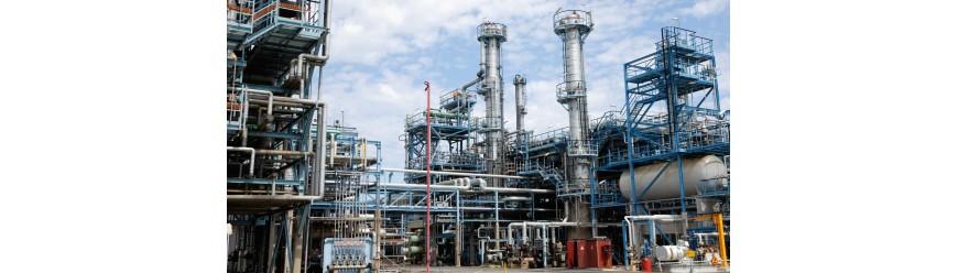 Нефтеперерабатывающая промышленность (55)