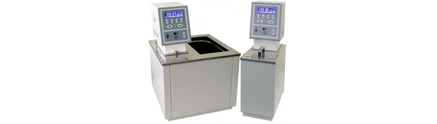 Термостатирующее и инкубационное оборудование (185)