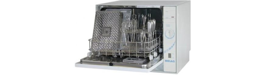 Стерилизационное, дезинфецирующее, моющее и сушильное оборудование (51)